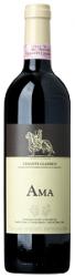 Chianti Classico Ama Итальянское вино  Кьянти Классико Ама