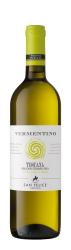 Vermentino Toscana Итальянское вино Верментино Тоскана