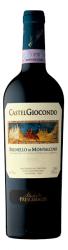Brunello di Montalcino Castelgiocondo Итальянское красное Брунелло ди Монтальчино Кастельджокондо