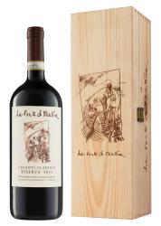 Chianti Classico Riserva Итальянское вино Кьянти Классико Ризерва