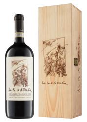 Chianti Classico Итальянское вино Кьянти Классико