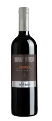 Donna Marzia Primitivo Итальянское вино Донна Марция Примитиво
