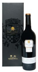 Baron de Chirel Reserva Испанское вино Барон де Чирель Ресерва