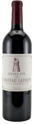 Chateau Latour Pauillac AOC 1-er Grand Cru Classe 1998 0.75l французское вино Шато Латур Пойяк Премье Гран Крю Классе 1998 0.75 л.