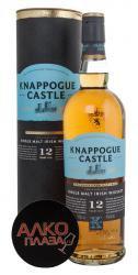 Knappogue Castle 12 y.o виски Напок Касл 12 лет