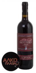 Cantina Nottola Le 3 Vigne Toscana итальянское вино Кантина Ноттола Ле 3 Винье Тоскана