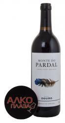 Monte Do Pardal Douro Вино Монте ду Пардал Дору