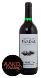 Monte Do Pardal Alentejano Вино Монте ду Пардал Алентежу