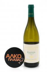 Te Mata Elston Chardonnay Новозеландское вино Те Мата Элстон Шардоне