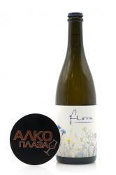 Flora 0.75l австрийское вино Флора 0.75 л.