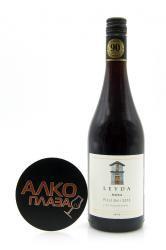Leyda Reserva Pinot Noir Чилийское вино Лейда Резерва Пино Нуар