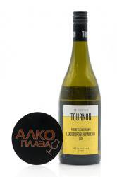 Tournon Landsborough Vineyard Pyrenees Victoria Chardonnay Австралийское вино Турнон Лэндсборо Виньярд Пиренэ Виктория Шардоне