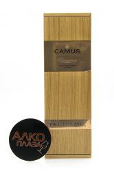 Camus Vintage 1983 wooden box - коньяк Камю Винтаж 1983 0.7 л в дер./уп
