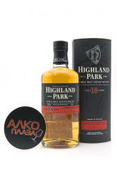 Highland Park 18 years виски Хайленд Парк 18 лет