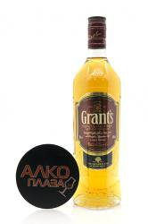 Grants Family Reserve - виски Грантс Фамили Резерв 0.75 л