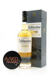 Tullibardine Sovereign - виски Туллибардин Соверен 0.7 л