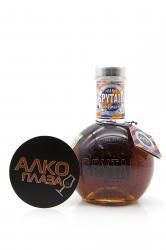 Spytail Black Ginger Rum 1.75l ром Спайтейл Блэк Джинжер 1.75 л.