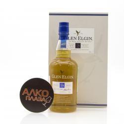 Whisky Glen Elgin 18 years Виски Глэн Элгин 18 лет