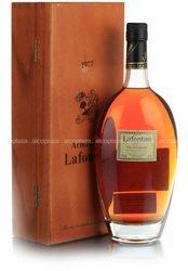 Lafontan 1985 арманьяк Лафонтан 1985 года