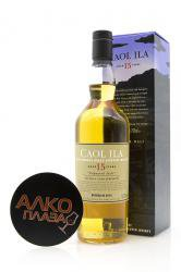 Caol Ila 15 Year Old виски Каол Ила 15 лет