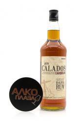 Rum Ron Calados Dark 1L Ром Рон Каладос дарк 1Л