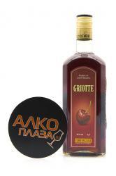 R.Jelinek Griotte 0.5l ликер Р.Елинек Гриотка 0.5 л.