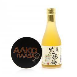 Sake Hakushika Hana-Kohaku 0.3l Саке Хакусика Хана-Кохаку 0,3л