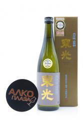 Sake Toko Daiginjo Yamadanishiki (gift box) 0.72l саке Токо Дайгиндзё Ямаданисики в подарочной упаковке 0,72л
