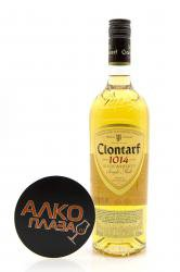 Clontarf 1014 700 ml виски Клонтарф 1014 0.7 л