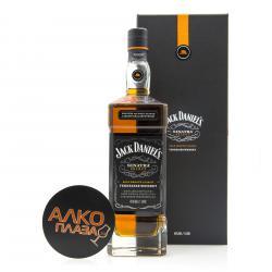 Jack Daniels Sinatra Select виски Джек Дэниэлс Синатра Селект