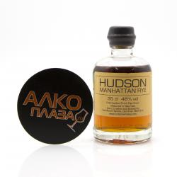 Hudson Manhattan виски Хадсон Манхэттен