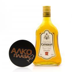 Guard House Canadian Whisky виски Канадский Гард Хаус