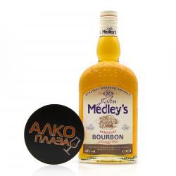 Bourbon Midleys Kentucky Straight 3 Years Old 0.7l бурбон Мидли кентукки стрейт 3 года 0.7л