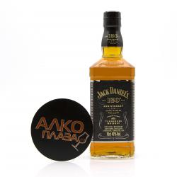 Jack Daniels 150th Anniversary Limited Edition - виски Джек Дэниэлс 150 Анниверсари Лимитед Эдишн 0.7 л