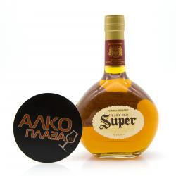 Super Nikka 0.7l Gift Box виски Супер Никка 0.7 л. в п/у