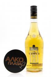 Fruko Schulz Honey 0.7l ликер Фруко Шульц Медовый 0.7 л.