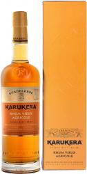 Karukera Vieux Agricole ром Карукера 3 года