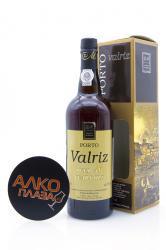 Porto Valriz 40 years портвейн Валриц 40 лет