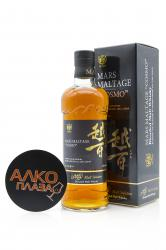 Whisky Mars Maltage Cosmo Blended Malt 0.75l gift box Виски Марс Мэлтидж Космо Блендед Молт 0.75л в п/у