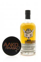 Gin Firkin Sherry casks 0,7l Джин Фиркин Шерри Каск 0,7л