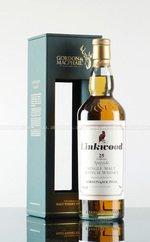 Linkwood 25 years виски Линквуд 25 лет