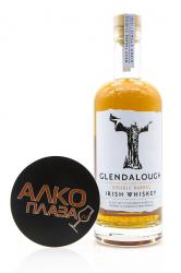 Glendalough Double Barrel виски Глендалох Дабл Баррел