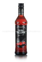 Vana Tallinn Winter Spice ликер Вана Таллин Винтер Спайс