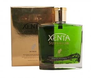 Xenta Superior Absinth Абсент Ксента Супериор