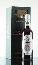 Glen Grant 1962 виски Глен Грант 1962 года