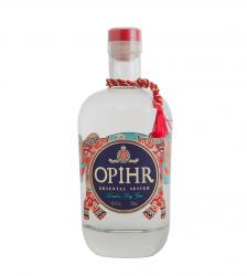 Gin Opihr Oriental Spiced Gin Джин Опир Ориентал Спайсд