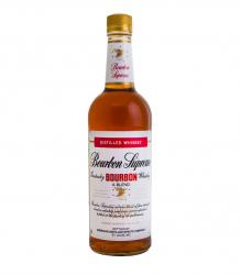 Bourbon Supreme Виски Бурбон Суприм