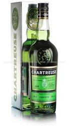 Chartreuse Vert ликер Шартрез Зеленый