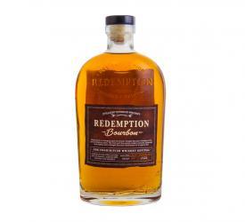 Redemption Bourbon Виски Редемпшен Бурбон