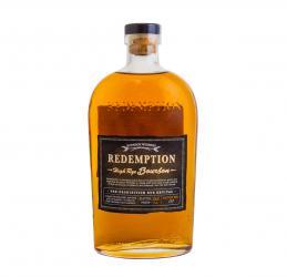 Redemption High Rye Bourbon Виски Редемпшен Хай Рай Бурбон